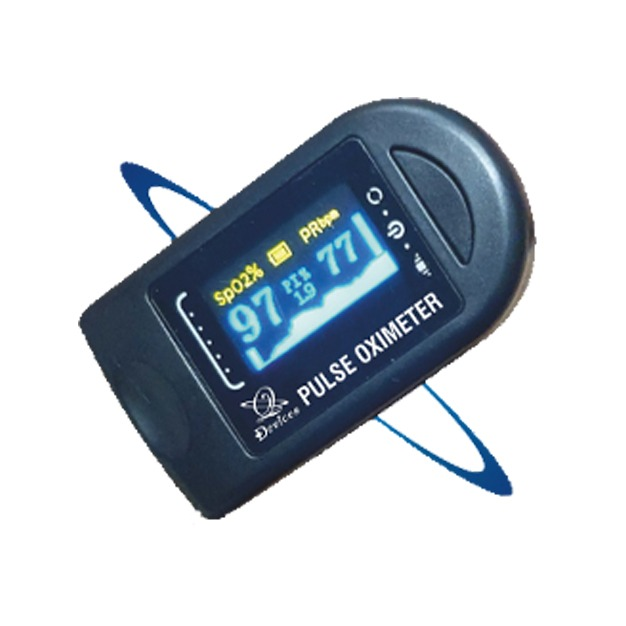 QDevice Pulse Oximeter